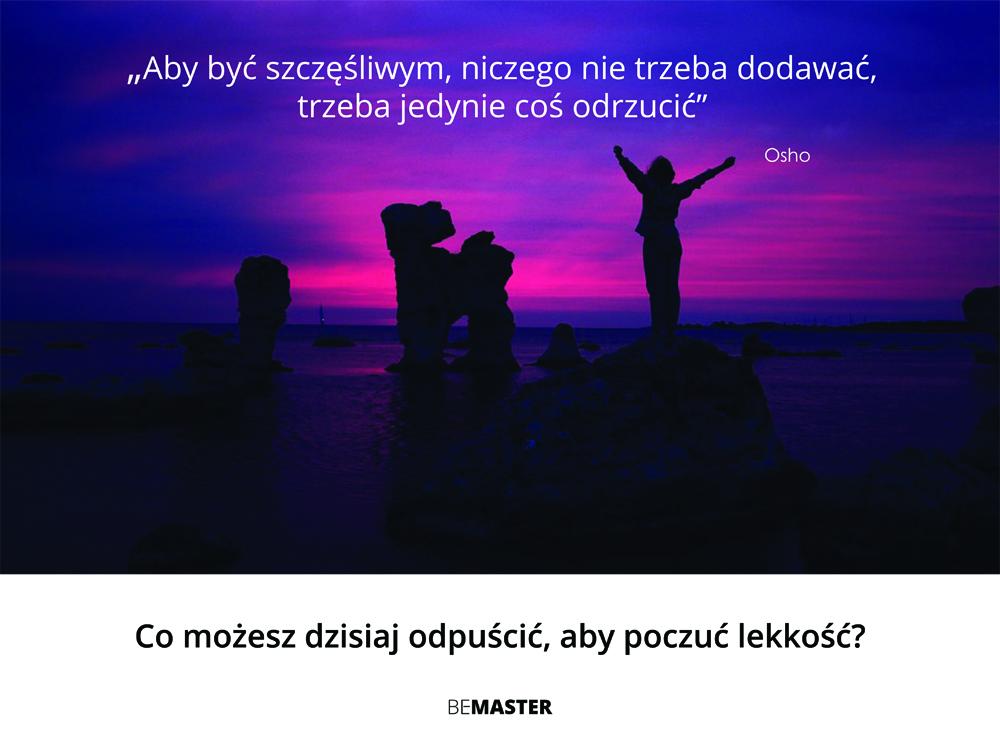 Inspirujące Cytaty Be Master